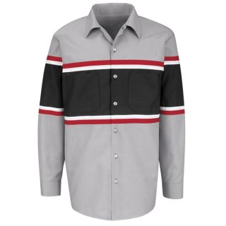Technician Shirt-Red Kap®