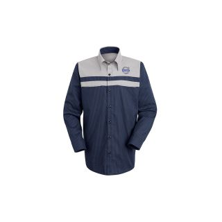 Volvo Long Sleeve Technician Shirt - SP14VL-