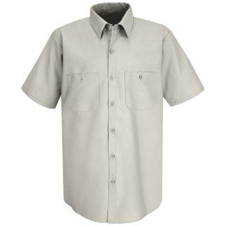 SP24_Infiniti Infiniti Technician Shirt-Red Kap®