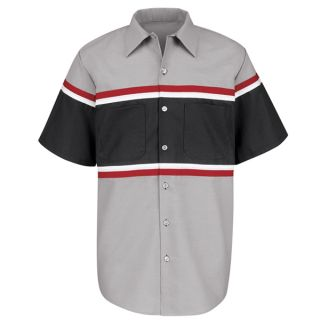 SP24_Technician Technician Shirt-Red Kap®