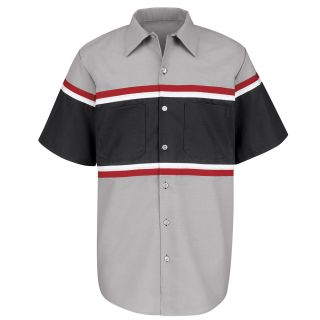 SP24GM Mitsubishi Technician Shirt-