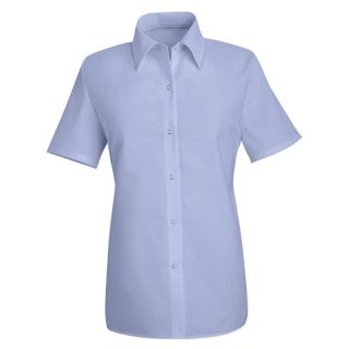 SP25 Womens Specialized Pocketless Work Shirt-