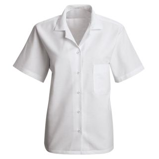 Womens Uniform Blouse-