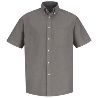 Mens Executive Oxford Dress Shirt