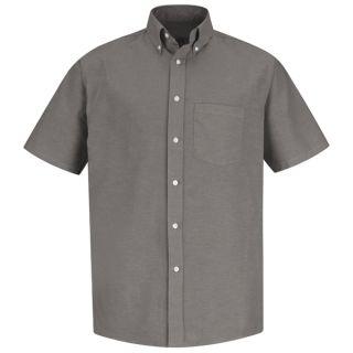 Men's Executive Oxford Dress Shirt