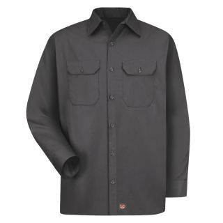 Lincoln Technician Shirt-Red kap
