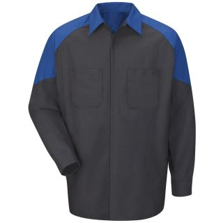 Ford Long Sleeve Technician Shirt - SY14FD-