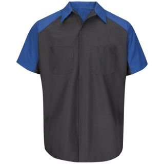 Ford Technician Shirt SY24FD -Red Kap®