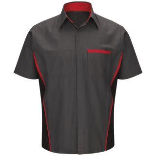 Nissan Short Sleeve Technician Shirt - SY24NS-