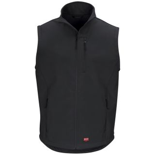 Soft Shell Vest-Red Kap®