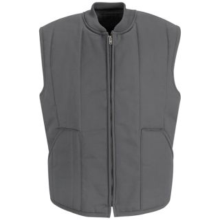 Quilted Vest-Red Kap®