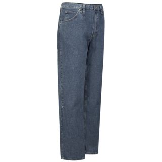 Wrangler Hero Five Star Relaxed Fit Jean-Red Kap®