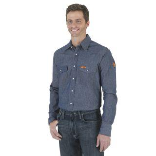 Western Shirt-Wrangler® FR