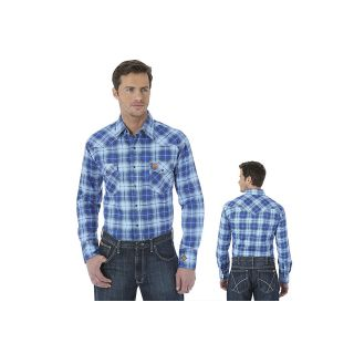 Mens Woven HRC2 FR Light Weight-Wrangler® FR