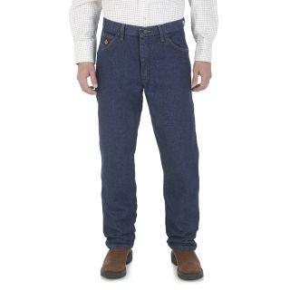 Relaxed Fit Jean-Wrangler® FR