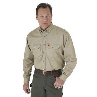Work Shirt-