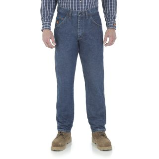 FR3W_Relaxed Relaxed Fit Jean-Wrangler® FR