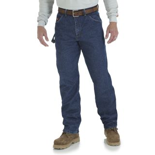 Relaxed Fit Carpenter Jean-