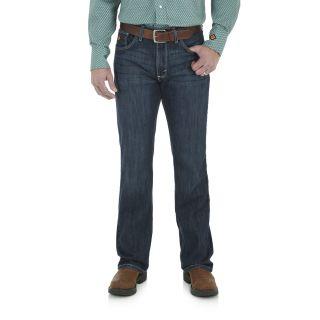Vintage Boot Cut Jean-Wrangler® FR