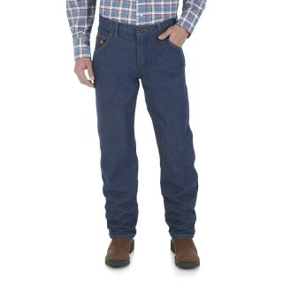 Regular Fit Jean-Wrangler® FR