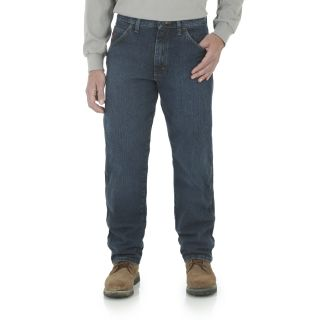 Relaxed Fit Advanced Comfort Jean-Wrangler® FR