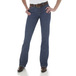 Female Jean-Wrangler® FR