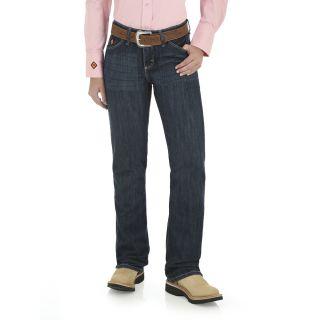 Womens Boot Cut Jean-Wrangler® FR