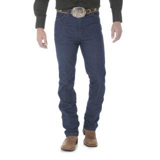 Cowboy Cut Slim Fit Jean-Wrangler®