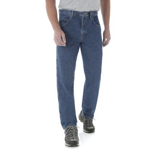 Relaxed Five Pocket Jean-Wrangler®