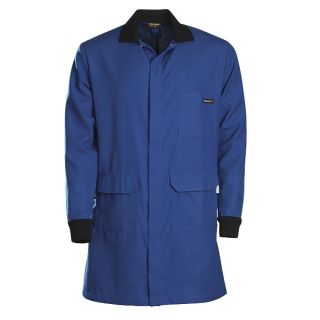 FR/CP Lab Coat-Workrite® FR