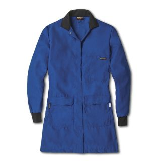 FR/CP Womens Lab Coat-Workrite® FR