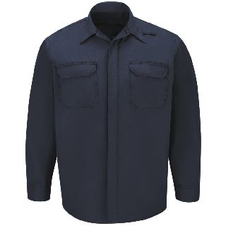 Tactical Ripstop Shirt Jacket-Workrite® Fire Service