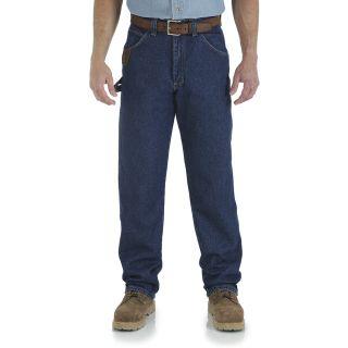 Work Horse Jean-Wrangler® Riggs Workwear®