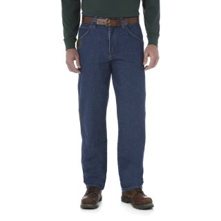 Five Pocket Jean-Wrangler® Riggs Workwear