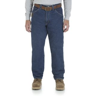 Lined Relaxed Fit Jean-Wrangler® Riggs Workwear®