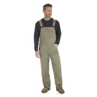 Bib Overall-Wrangler® Riggs Workwear®