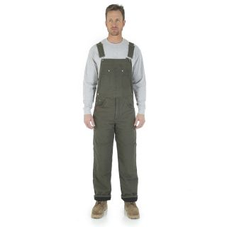 Ripstop Thermal Lined Bib Overall