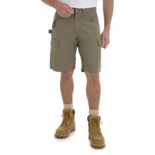 Ranger Short-Wrangler® Riggs Workwear
