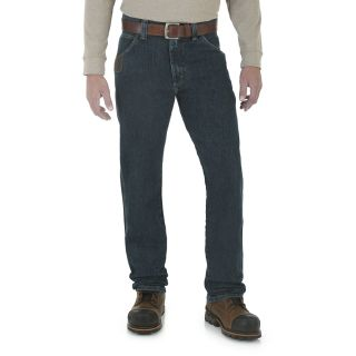 Advanced Comfort 5 Pocket Jean-Wrangler® Riggs Workwear