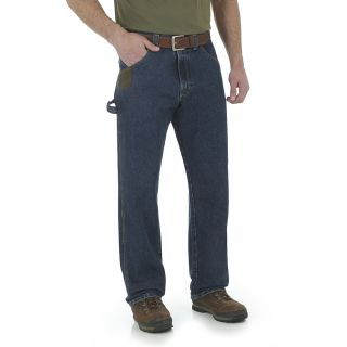 Cool Vantage Carpenter Jean-Wrangler® Riggs Workwear