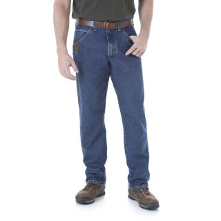 Cool Vantage 5 Pocket Jean-Wrangler® Riggs Workwear
