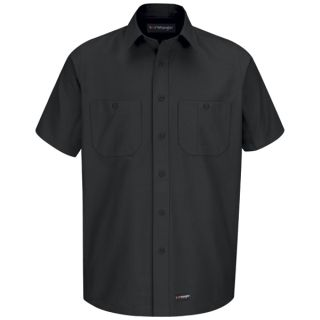 WS20 Work Shirt-Wrangler Workwear