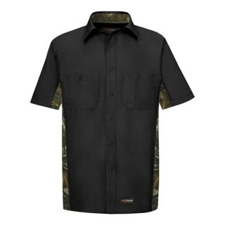 WS40 Work Shirt
