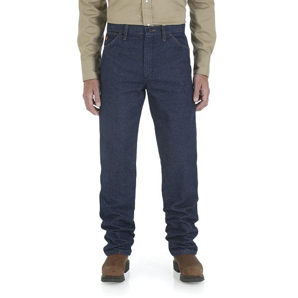 Wrangler FR Original Fit Jean-Wrangler® FR