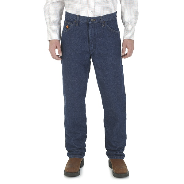 Wrangler FR Relaxed Fit Jean-Wrangler® FR
