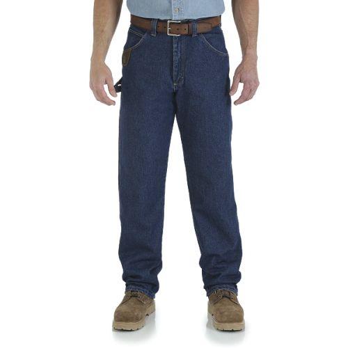 Work Horse Jean-Wrangler® Riggs Workwear