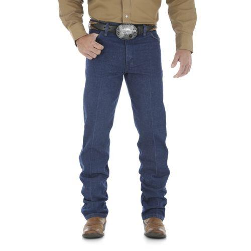 13MW Cowboy Cut Original Fit Jean-Wrangler®