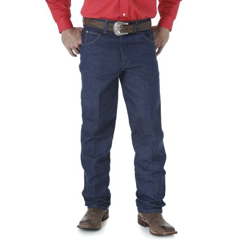 Cowboy Cut Original Relaxed Fit Jean-Wrangler®