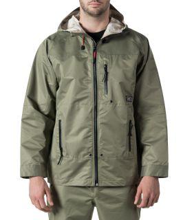 Wpb Rain Jacket