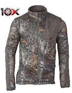 10x Base Camp Jacket